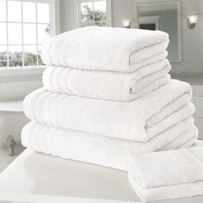 Linen & Towel