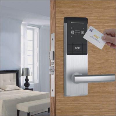 JVD Doorlock